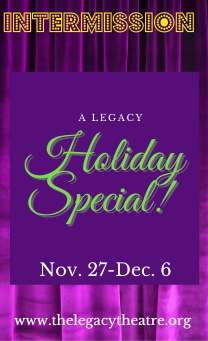 A Legacy Holiday Special